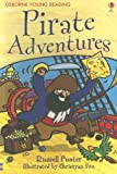 img - for Pirate Adventures (Usborne Young Reading: Series One) book / textbook / text book