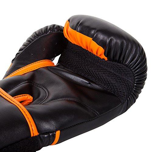 Venum Challenger 2.0 Naranja Neón/Negro