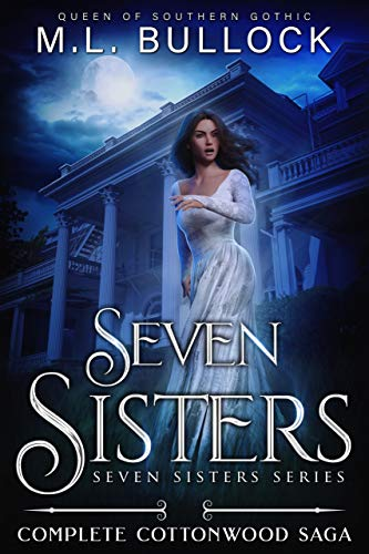 Seven Sisters: The Cottonwood Saga