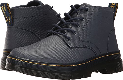 Dr. Martens Bonny Chukka Boot, Indigo, 9 Medium UK (US Men's 10, Women's 11 US) (Waxy Pull)