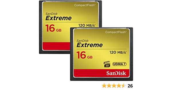 16GB Compact Flash High Speed CF Speicherkarte für Digital Kamera Olympus E-620