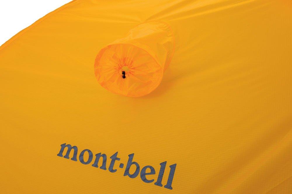 Amazon.com  Mont-Bell Stella Ridge Tent Type 2 #1122421  Backpacking Tents  Sports u0026 Outdoors  sc 1 st  Amazon.com & Amazon.com : Mont-Bell Stella Ridge Tent Type 2 #1122421 ...