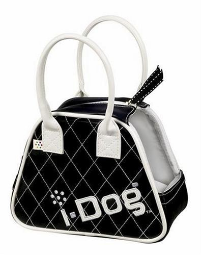 (Hasbro I-DOG8482; Doggie Bag (Black Embroidered))