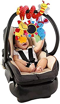 Lijiangshop Baby Kinder Twisty Spiral kinderwagen