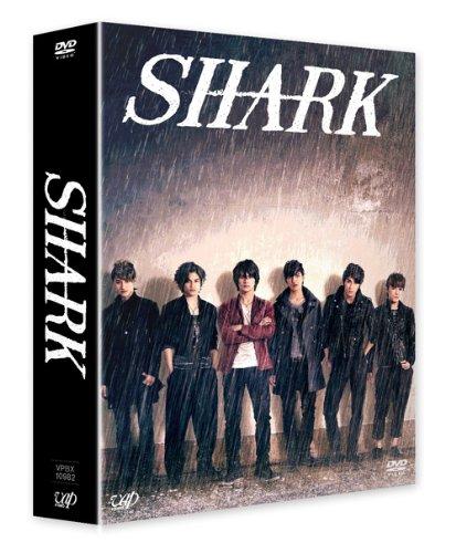 絶対一番安い B00JAON572 SHARKSHARK DVD-BOX(初回限定生産豪華版) B00JAON572, ミナミアズミグン:c847220f --- a0267596.xsph.ru