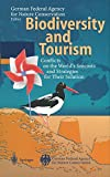 Biodiversity and Tourism : Conflicts on the World's Seacoasts and Strategies for Their Solution, , 3642645089