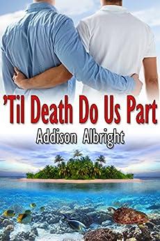 Til Death Do Us Part (Vows Book 1) by [Albright, Addison]