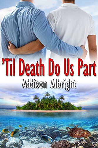 Til Death do us part by Addison Albright | amazon.com