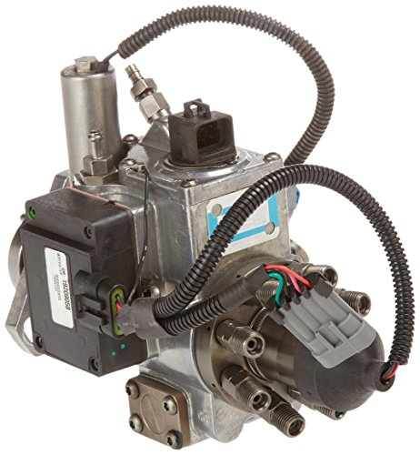ACDelco 19209059 GM Original Equipment Fuel Injection Pump, Remanufactured (Pump Injection Fuel)
