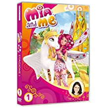 mia and me - season 02 #01 (2 dvd) dvd Italian Import