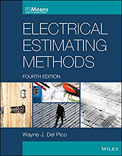 Dewalt electrical estimating professional reference second edition electrical estimating methods rsmeans fandeluxe Image collections