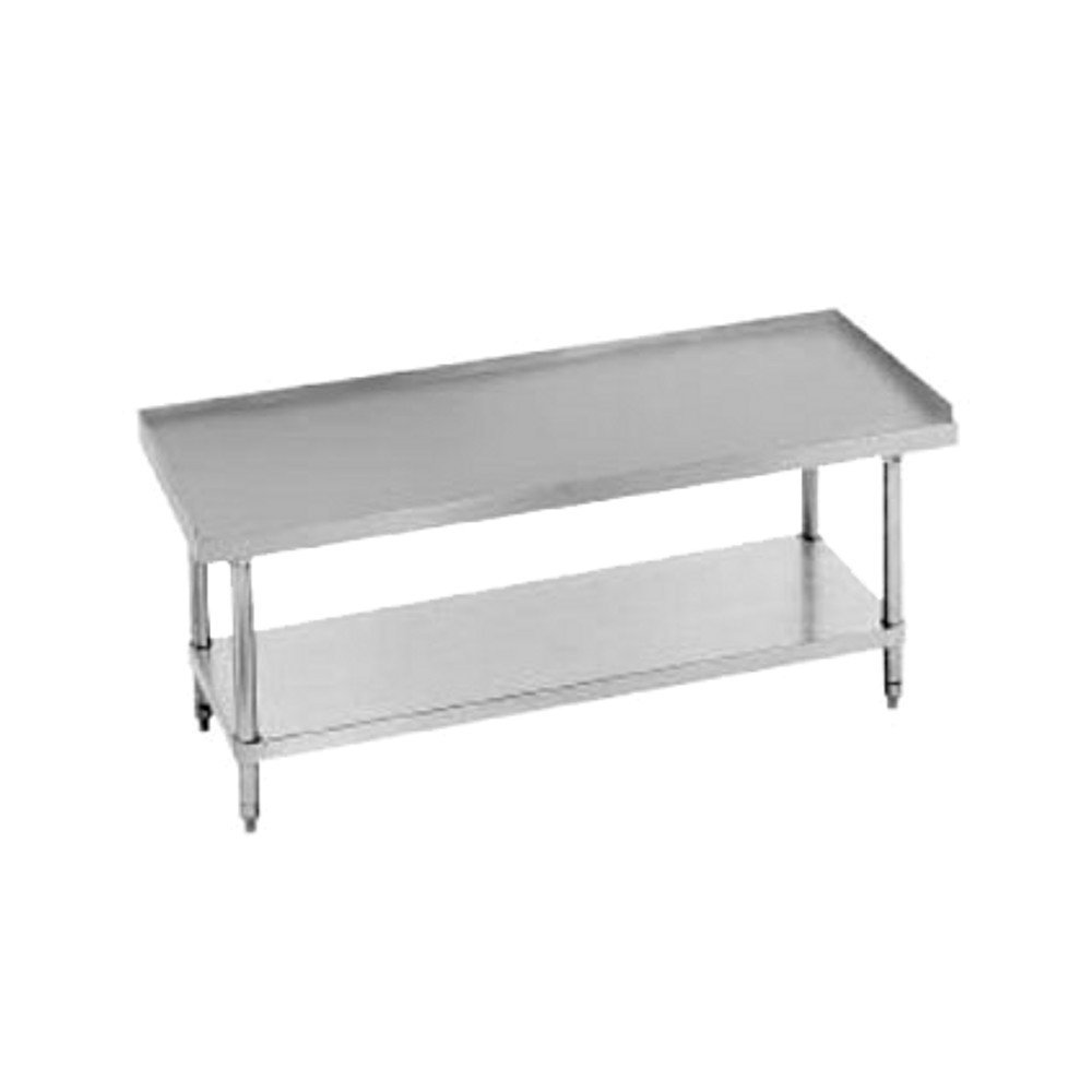 Advance Tabco EG-LG-244 48'' x 24'' Equipment Stand by Advance Tabco