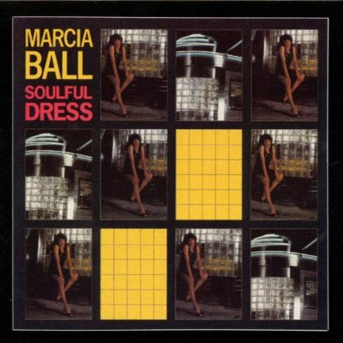 Soulful Dress by Ball