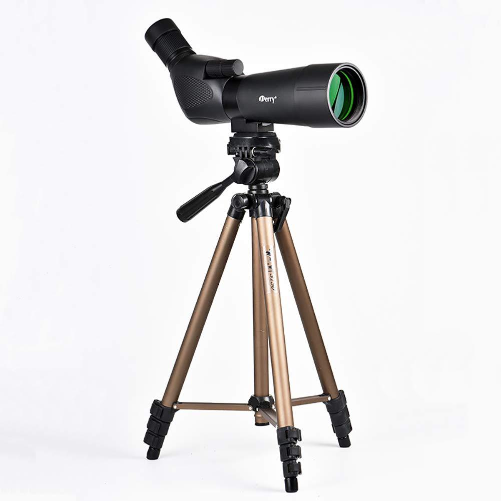 HECHEN Jumelles Haute liste - visionnage de l'astronomie dans Un Miroir d'oiseau Cible 60 Fois caméra de téléphone Portable étanche à l'azote X80caliber -