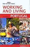 img - for Working and Living: Portugal (Working & Living - Cadogan) by Harvey Holtom (2005-02-01) book / textbook / text book