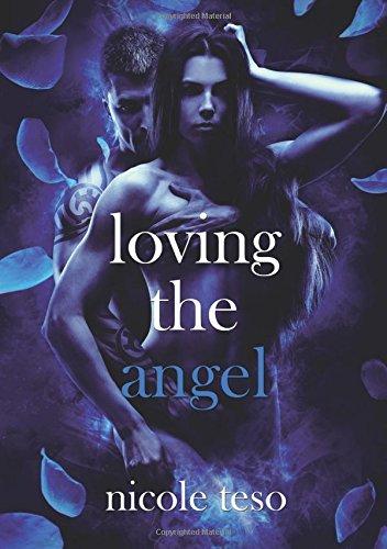 Loving the angel (Italian Edition) ebook