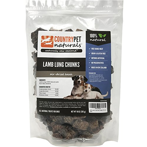 new-countrypet-naturals-lamb-lung-chunks-10-ounces-healthy-dog-treats-100-natural-grain-free-gluten-