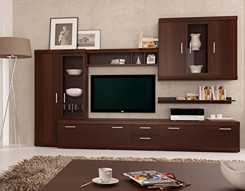 Entertainment Center Wall Units Amazon