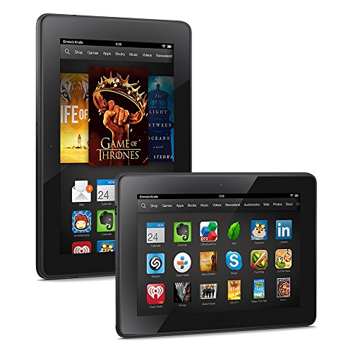 Driver: Amazon Kindle Fire HD 3rd Generation
