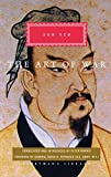 The Art of War (Everyman's Library Classics Series)