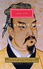 The ancient Chinese military classic that is widely admired today by both military and business strategists--in a new translation, with new notes and commentary.For more than two thousand years, The Art of War has provided leaders with essent...