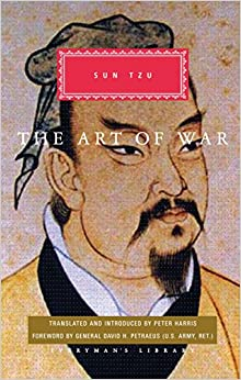 image for The Art of War (Everyman's Library)