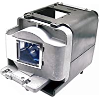 Diamond Lamp for INFOCUS IN3124 Projector with a Osram bulb inside housing