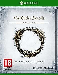 Elder Scroll Online Xbox One by Bethesda