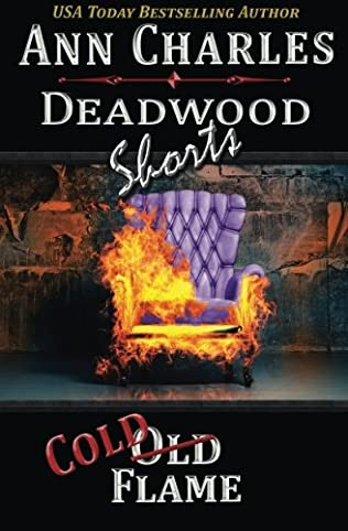 book cover of Deadwood Shorts