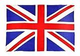 union jack fleece - Sleeping Partners Union Jack Flag Coral Fleece Throw Blanket, Red/White/Blue