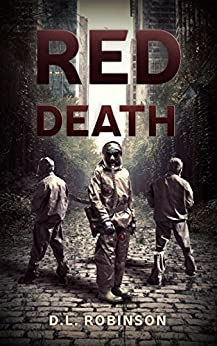 Red Death by [Robinson, D.L.]