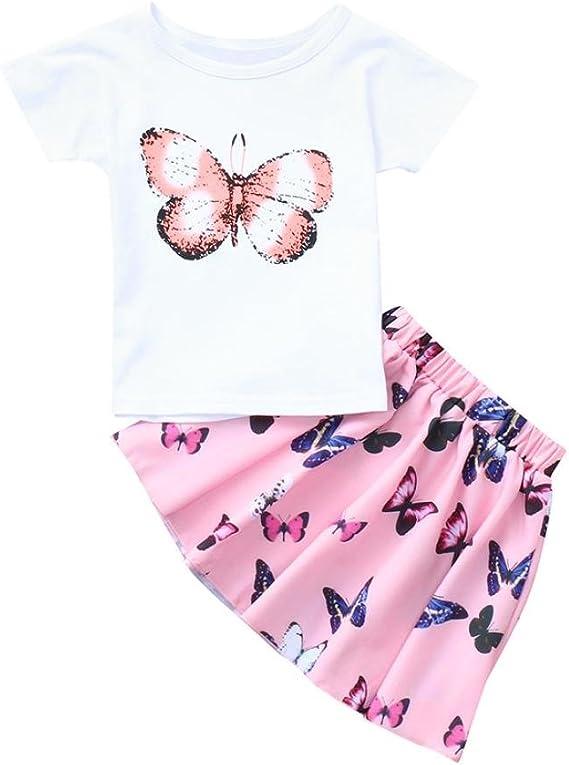 Baby Girls Toddler Dress Birds Print Sundress 1-5 Years Little Princess Dresses Long Sleeve Loose Skirt