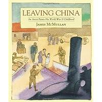 Leaving China: An Artist Paints His World War II Childhood