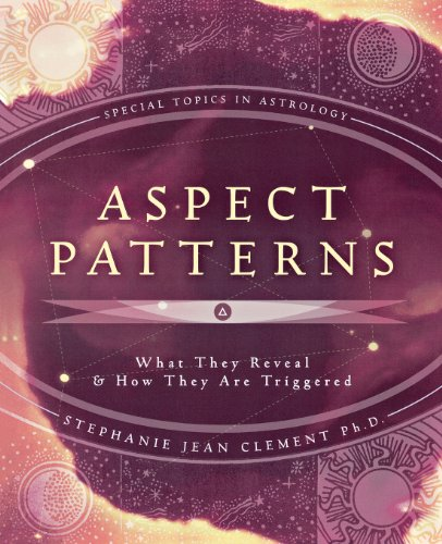 Aspect Patterns: What They Reveal & How They Are Triggered (Special Topics in Astrology - Celine Career