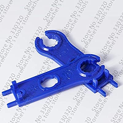 2Pcs Professional MC4 Connector Spanner MC4 Solar Pv Spanner Installation Wrench