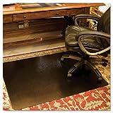 ES Robbins® Design Series Laminate Chair Mat
