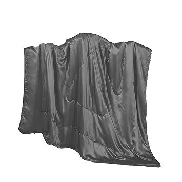 Amazon.com: Cozysilk - Manta de seda para niños, portátil ...