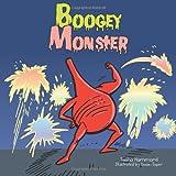 Boogey Monster, Tasha Hammond, 148170513X