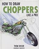 How to Draw Choppers Like a Pro