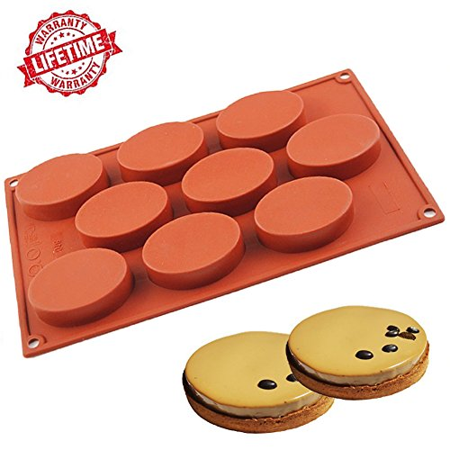 Silicone IC ICLOVER Bakeware Custard product image