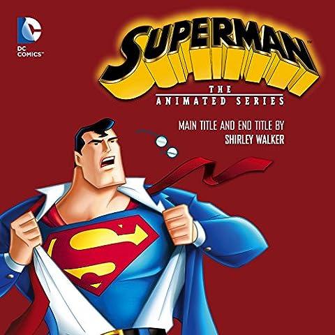 The New Batman/Superman Adventures - Main Title (Main Title)
