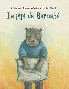 """Afficher """"Le pipi de Barnabé"""""""