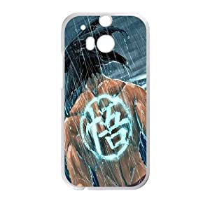 DIY Printed Personlised Dragonball Z cover case For HTC One M8 W5949145