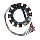 #4: CDI Electronics 174-5454K 1 1 Mercury/Mariner Stator-3/4 Cyl. 9 Amp (1976-1997)