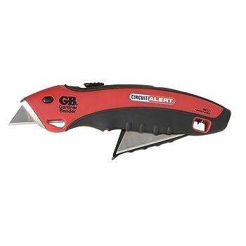 GARDNER BENDER RKT-21 0.5'' Utility Knife