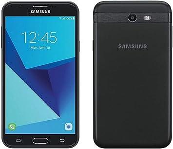 Samsung Galaxy J7 Smartphone (SM-J727U) 16GB / Negro: Amazon.es ...