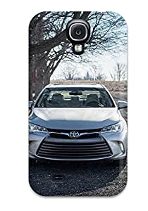 David R. Spalding's Shop New Style 3519033K37316402 New Toyota Camry 14 Tpu Case Cover, Anti-scratch Phone Case For Galaxy S4