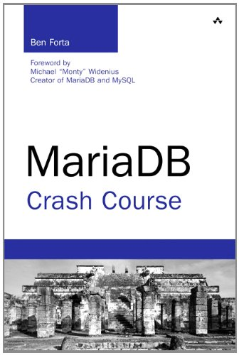 MariaDB Crash Course: MariaDB Crash Course _1