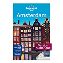Amsterdam Cityguide - 6ed (Guide de voyage) (French Edition)
