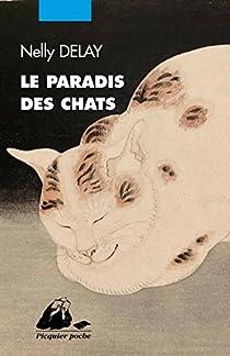 Le Paradis des chats par Delay